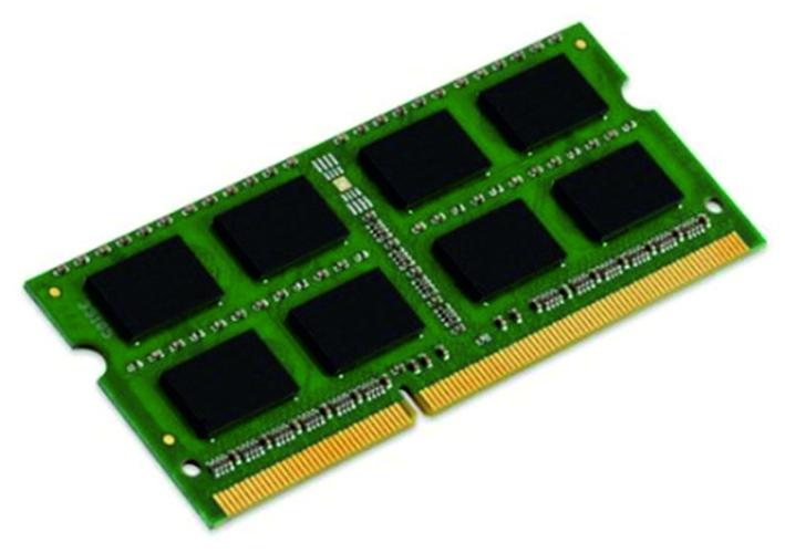 8GB DDR4-2666 SO-DIMM
