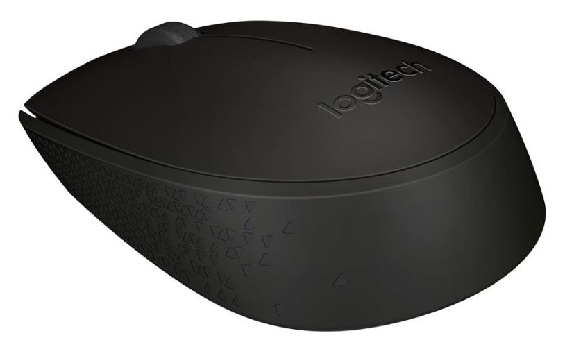 B170 Wireless Mouse