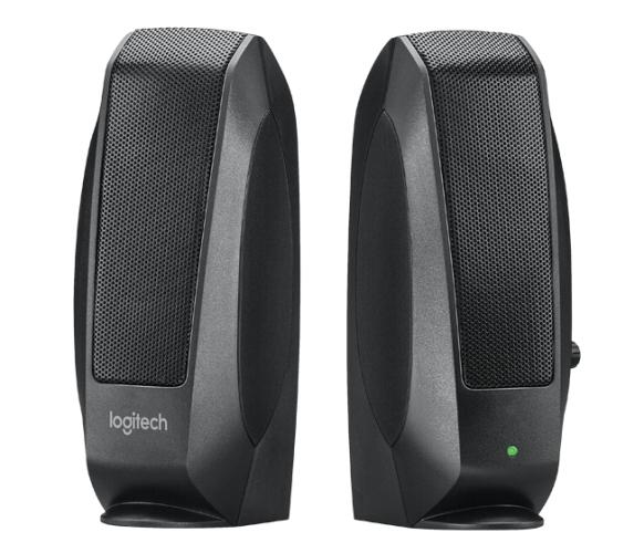 S120 Stereo reproduktory