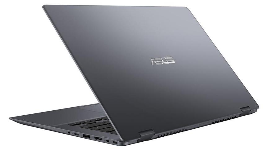 VivoBook Flip TP412UA