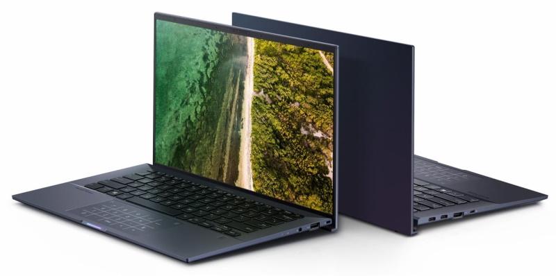 Notebook ASUS ExpertBook B9