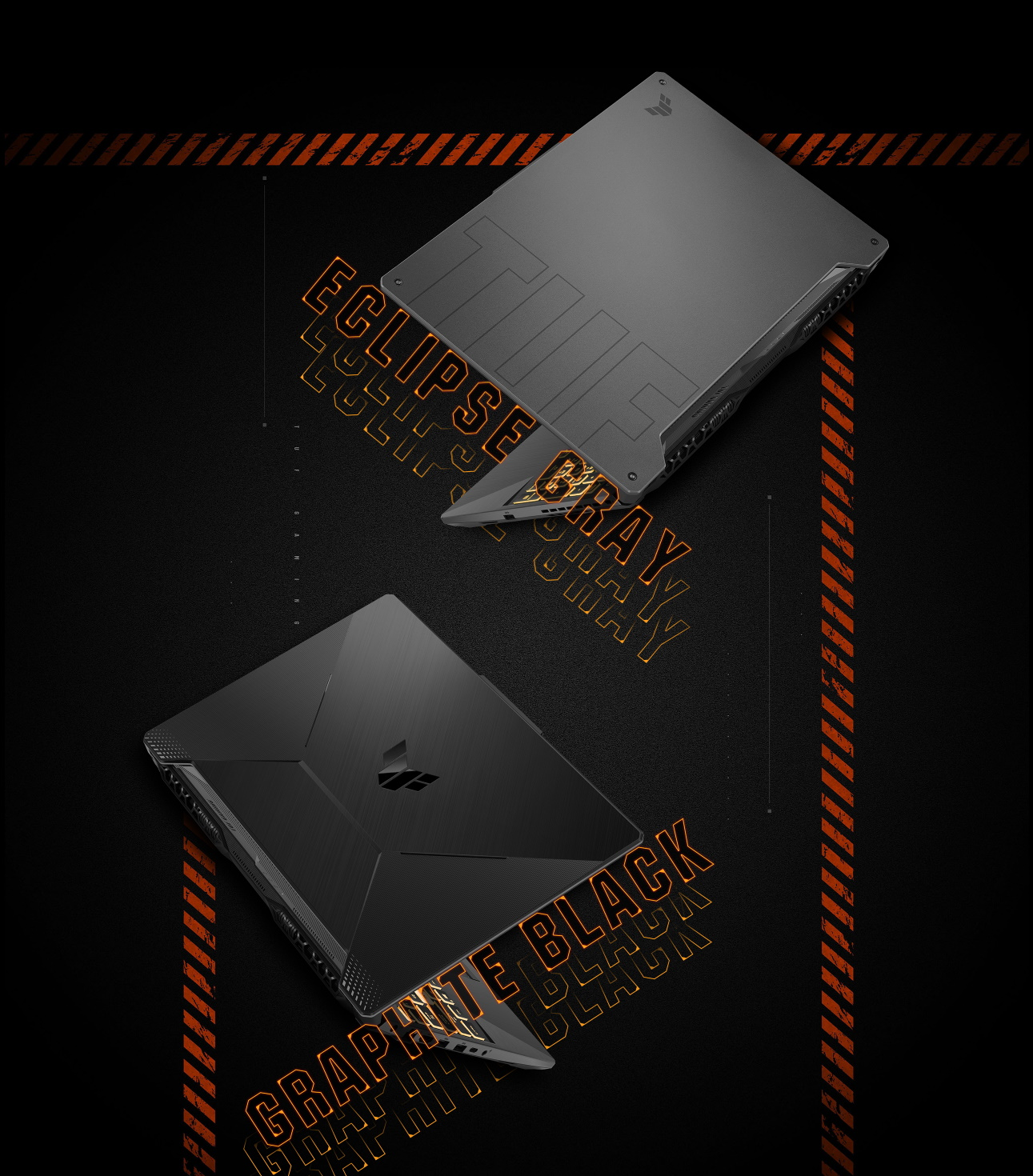 Herný notebook Asus TUF Gaming A15