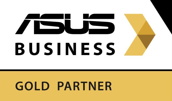 ASUS Business partner GOLD