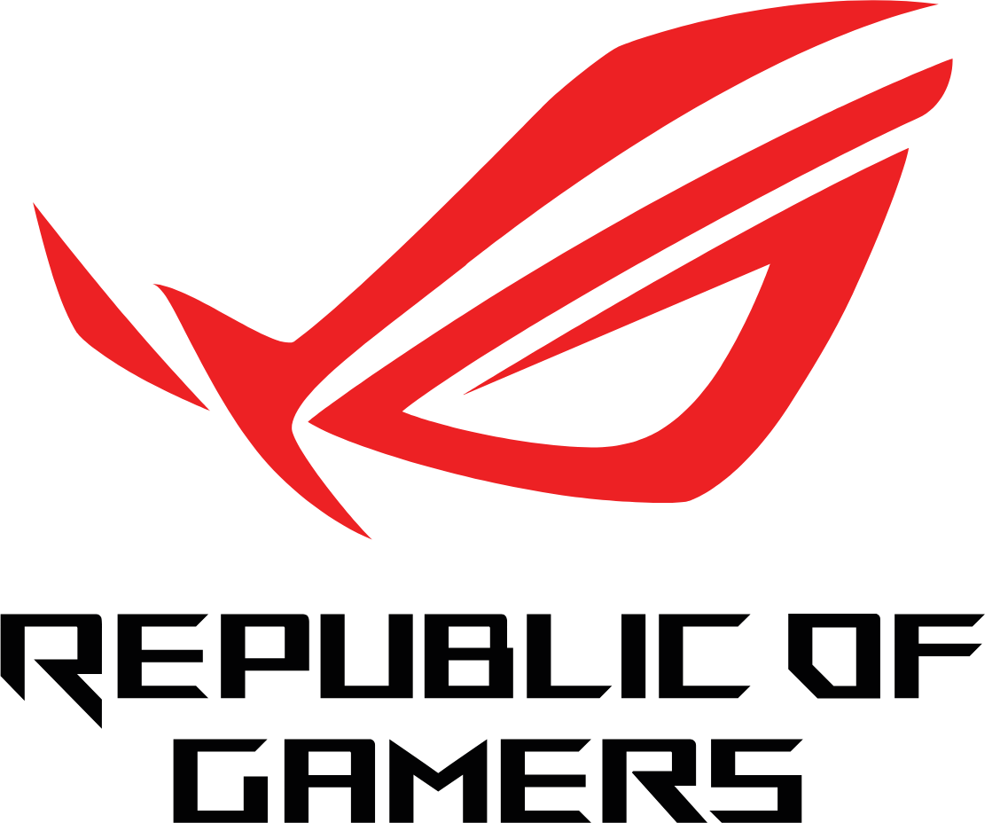 ROG - Republic of Gamers