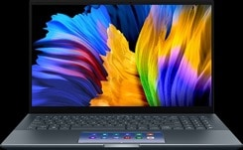 ZenBook Pro 15 OLED