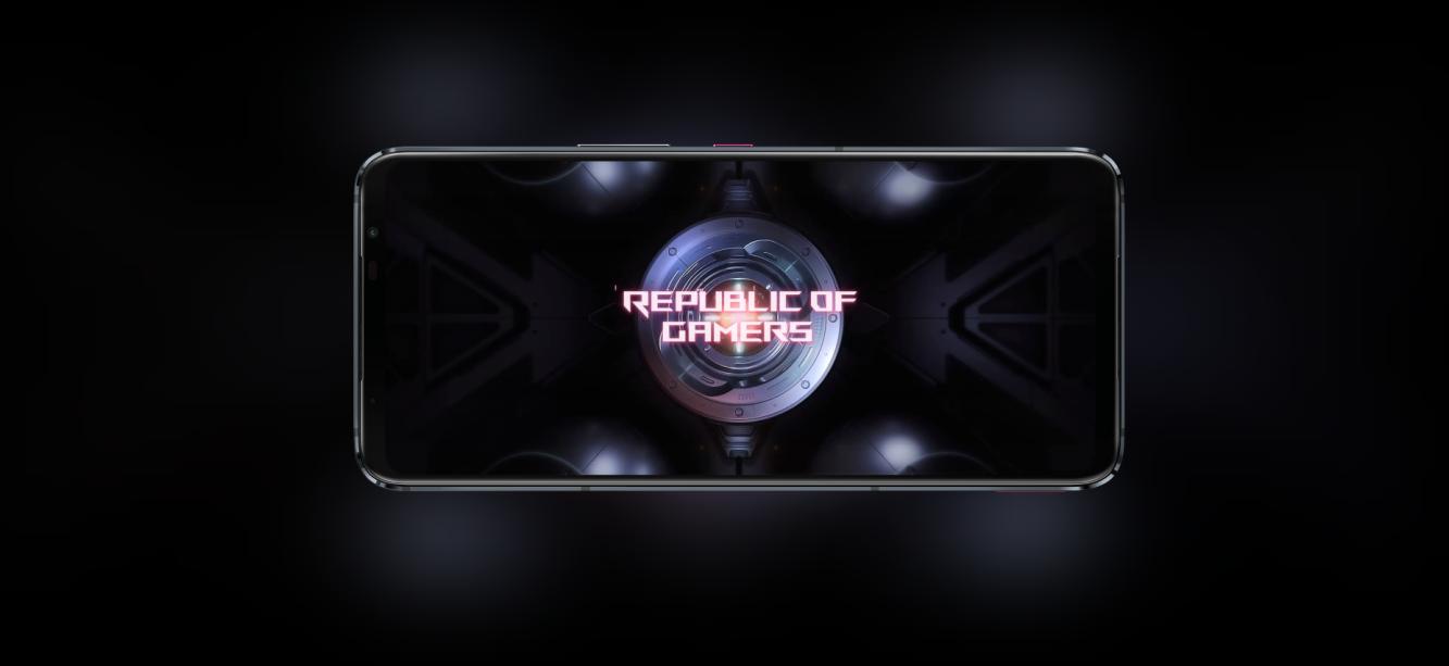 Herný Smartfón ASUS ROG Phone 5