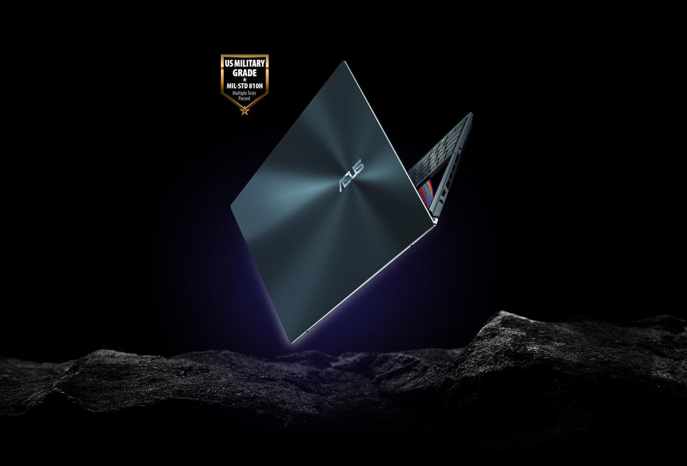 Profesionálny Notebook Asus ZenBook Pro Duo 15 OLED
