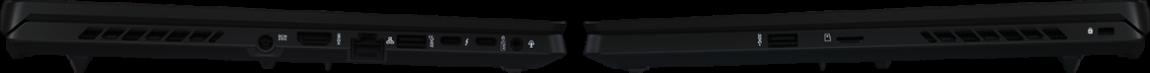 Herný Notebook Asus ROG Zephyrus M16