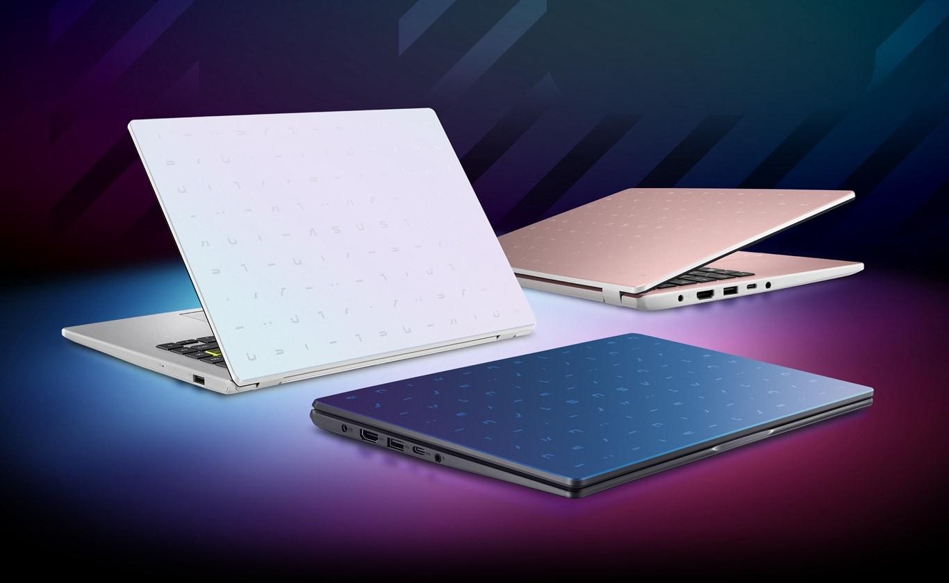 Notebook Asus E410