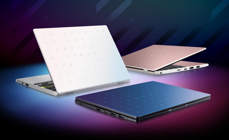 Notebook Asus E210