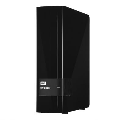 "Western Digital Externý disk 3.5"" My Book 6TB USB 3.0"