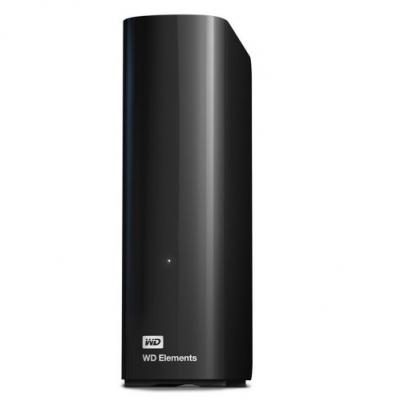 """Western Digital Externý disk 3.5"""" Elements Desktop 6TB USB"""
