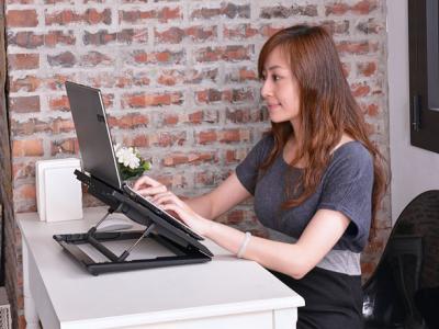 Cooler Master NotePal ErgoStand Lite