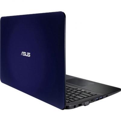 ASUS X555LJ