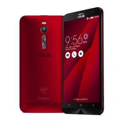 ASUS ZenFone 2 ZE551ML červený