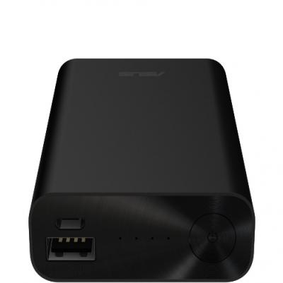 ASUS ZenPower 10.050mAh batéria čierna