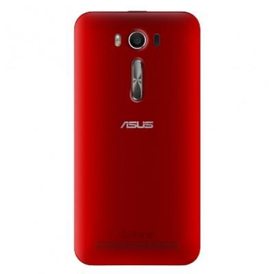 ASUS ZenFone 2 Laser ZE500KL červený