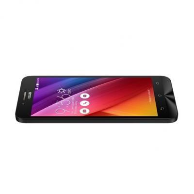 ASUS ZenFone Go ZB452KG čierny