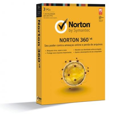 Norton 360 3PC/1rok