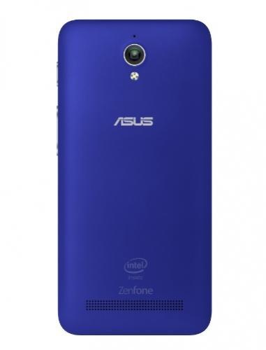 ASUS ZenFone C ZC451CG modrý