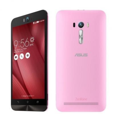ASUS ZenFone Selfie ZD551KL ružový