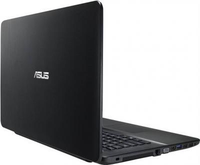 ASUS F751LJ