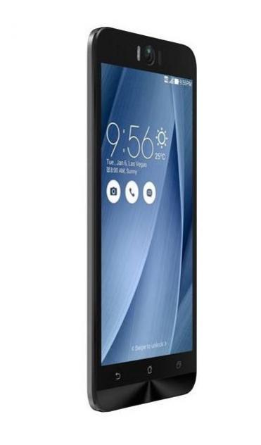 ASUS ZenFone Selfie ZD551KL strieborný