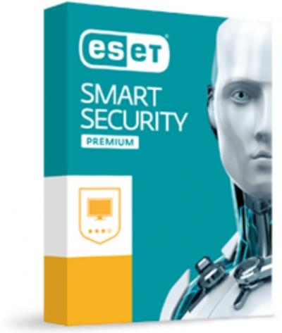 ESET Smart Security Premium 2PC/1rok