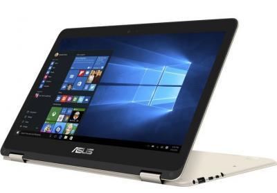 ASUS Zenbook Flip UX360CA