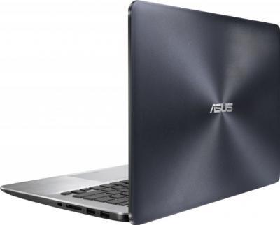 ASUS X302LJ