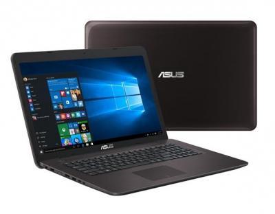 ASUS X756UX