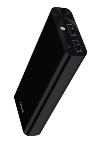 ASUS ZenPower Ultra 20.100mAh batéria čierna