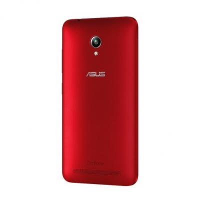 ASUS ZenFone Go ZC500TG červený