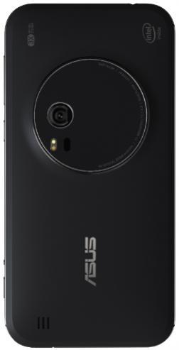 ASUS ZenFone Zoom ZX551ML čierny