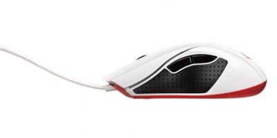 ASUS Cerberus Arcitc Gaming Mouse