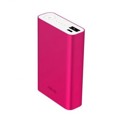 ASUS ZenPower 10.050mAh batéria ružová