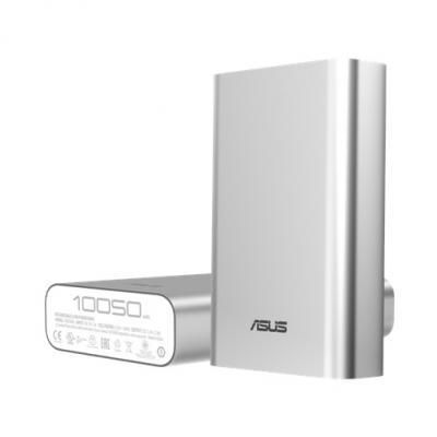 ASUS ZenPower Pro 10.050mAh batéria strieborná