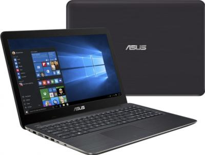 ASUS X556UV