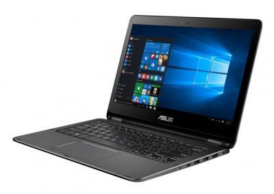 ASUS VivoBook Flip TP301UA