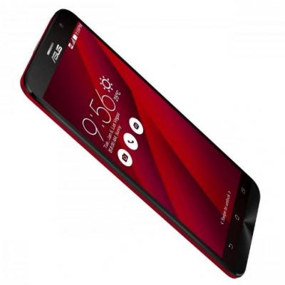 ASUS ZenFone 2 ZE500CL červený