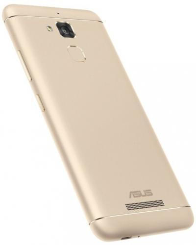 ASUS ZenFone 3 Max ZC520TL zlatý