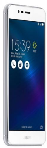 ASUS ZenFone 3 Max ZC520TL strieborný