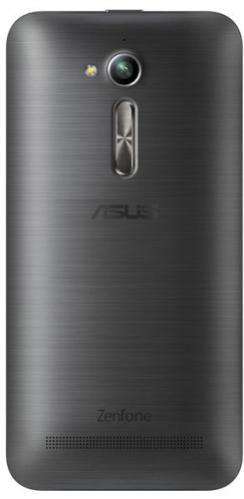 ASUS ZenFone Go ZB500KL sivý