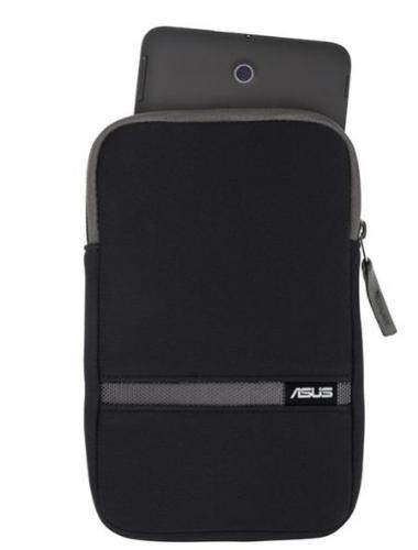 "ASUS Zippered Sleeve 7"" čierny"