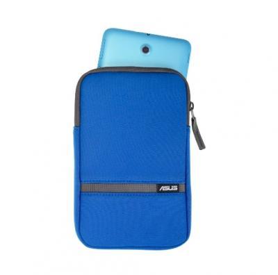 "ASUS Zippered Sleeve 7"" modrý"