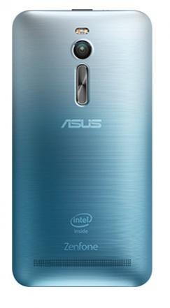 ASUS Ochranný kryt Fusion pre ZenFone 2 ZE551ML modré