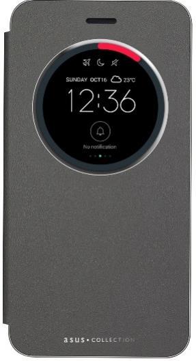 ASUS View Flip Cover pre ZenFone 3 ZE520KL čierne