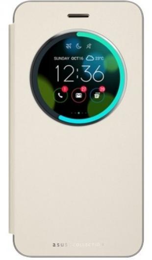 ASUS View Flip Cover pre ZenFone 3 ZE520KL zlaté