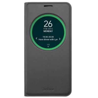 ASUS View Flip Cover pre ZenFone Max ZC550KL čierne