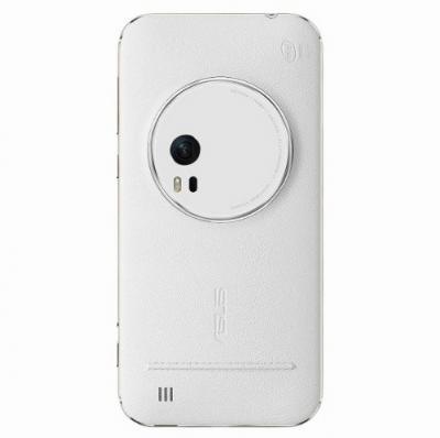 ASUS Leather case pre ZenFone Zoom biele